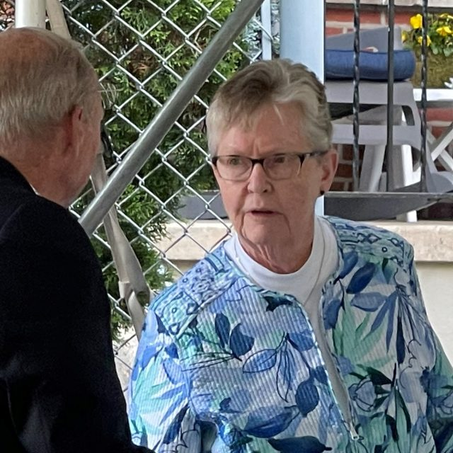 Sister M. Eileen Doherty, OSF