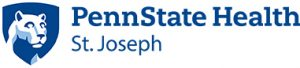 PennState Health St. Joseph is a proud sponsor of Clare of Assisi House. They sponsor our Holiday Brunch every year.