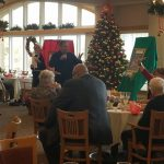 Auction being held at the Clare of Assisi House Annual Brunch to help raise funds.